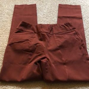 🎈Chico's so slimming pants size 0 regular